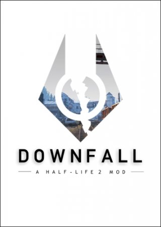 Half-Life 2: Downfall [v 1.0.1] (2015) PC | RePack