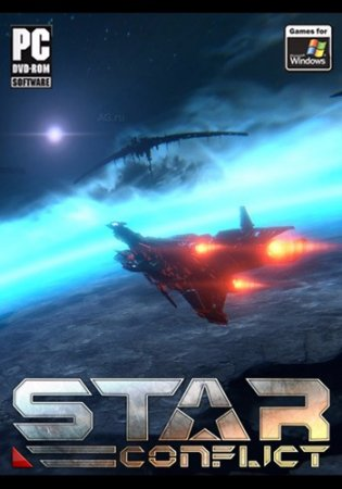 Star Conflict / [1.4.8.109285][Repack] [2013, Симулятор, MMORPG, Action, Adventure]