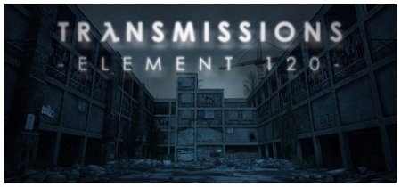 Half-Life 2: Transmissions Element 120 [v 1.0.1] (2016) PC | RePack