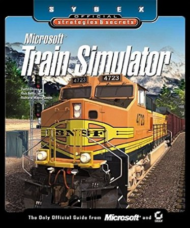Microsoft Train Simulator GRAND PACK (2001-2017) PC