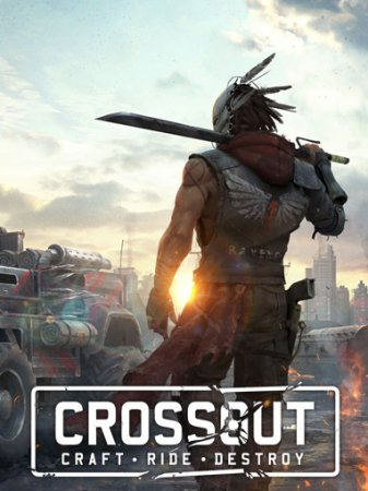 Crossout [0.8.0.58776] (2017) PC | Online-only