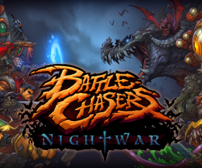 Battle Chasers: Nightwar (2017) PC | RePack от xatab