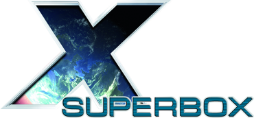 X: Superbox [RePack] [2013|Rus|Eng]