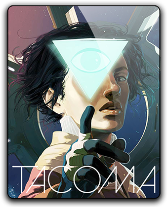 Tacoma [Update 3] (2017) PC | Лицензия