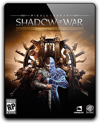 Middle-earth: Shadow of War - Gold Edition (2017) PC | RePack от qoob