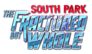 South Park: The Fractured But Whole - Gold Edition (2017) PC | RePack от VickNet