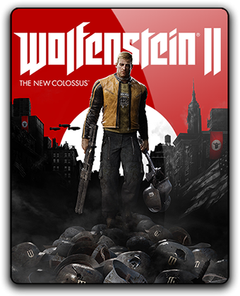 Wolfenstein II: The New Colossus (2017) PC | Repack от R.G. Механики