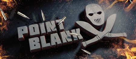 Point Blank [3.16.1711.6.19513.01] (2009) PC | Online-only