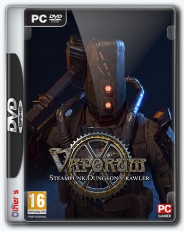 Vaporum (Fatbot Games, s. r. o.) (ENG) [Repack]от Other s