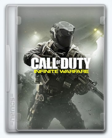 Call of Duty: Infinite Warfare - Digital Deluxe Edition [6.51233116] (2016) PC | RePack от =nemos=