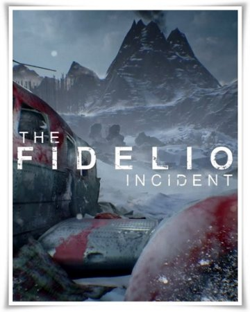 The Fidelio Incident (2017) PC | Лицензия