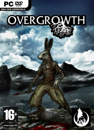 Overgrowth (Wolfire) (ENG) [L] - CODEX