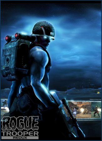 Rogue Trooper Redux Collector's Edition (Rebellion) (ENG) [L] - GOG
