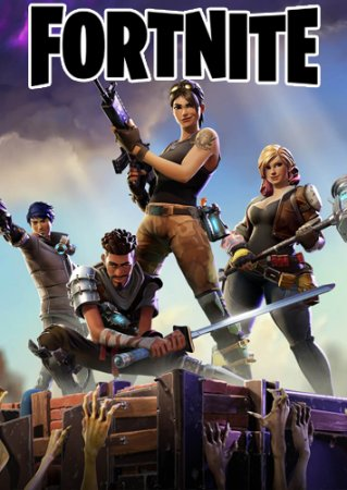 Fortnite [1.7.1] (2017) PC | Online-only