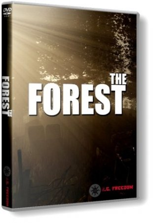 The Forest [v 0.69] (2014) PC | RePack от R.G. Freedom