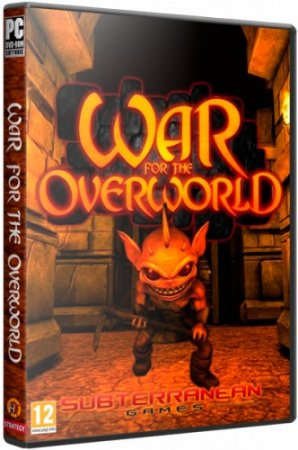 War for the Overworld: Anniversary Collection [v 2.0f2 + DLCs] (2015) PC | RePack от SpaceX