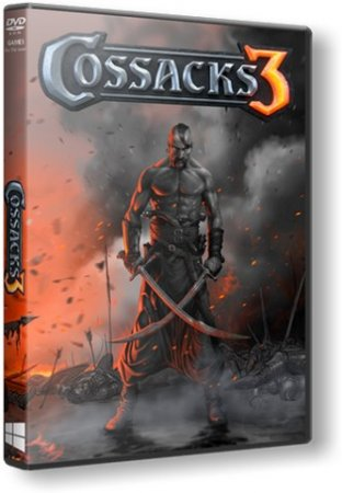 Казаки 3 / Cossacks 3 [v 1.9.5.83.5749 + 7 DLC] (2016) PC | RePack от xatab