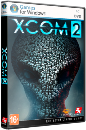 XCOM 2: Digital Deluxe Edition + Long War 2 [Update 11 + 6 DLC] (2016) PC | RePack от R.G. Механики
