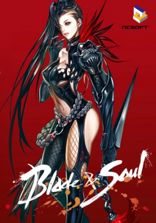 Blade and Soul [3323736.02] (2016) PC | Online-only