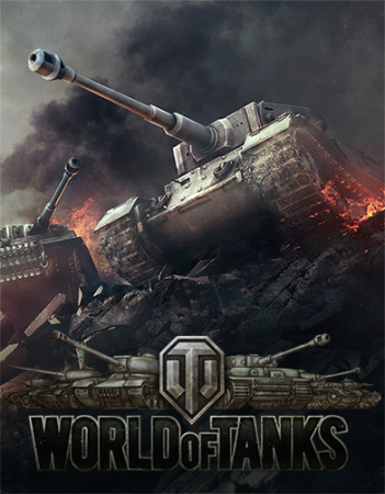 Мир Танков / World of Tanks [0.9.20.1.1.608] (2014) PC | Online-only
