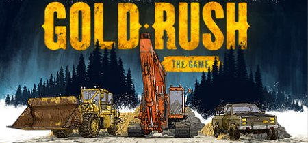 Gold Rush: The Game [v 1.1.5972] (2017) PC | RePack от qoob