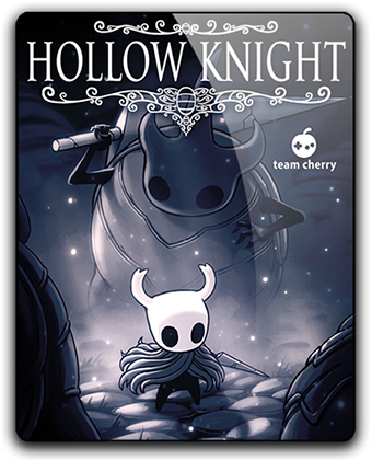Hollow Knight [v 1.3.1.5 + 2 DLC] (2017) PC | RePack от R.G. Механики