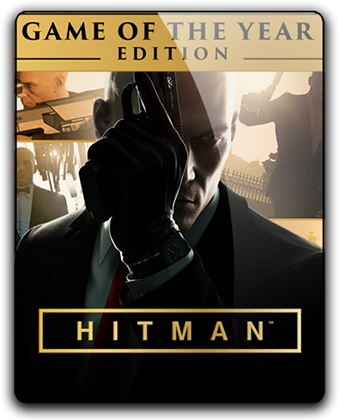 Hitman: Game of The Year Edition [v 1.13.2] (2016) PC | RePack от qoob