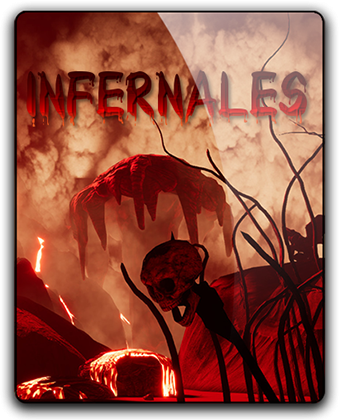 Infernales (2017) PC | RePack от qoob