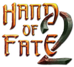 Hand of Fate 2 [v 1.0.12] (2017) PC | RePack от R.G. Catalyst