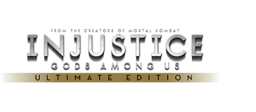 Injustice: Gods Among Us. Ultimate Edition [Update 5] (2013) PC | Repack от xatab