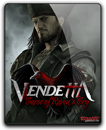 Vendetta: Curse of Raven's Cry - Deluxe Edition [v 1.10] (2015) PC | RePack от qoob