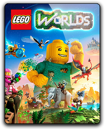 LEGO Worlds [v 20180913 + 5 DLC] (2017) PC | RePack от qoob