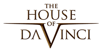 The House of Da Vinci (2017) PC | Repack от Other s