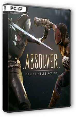 Absolver: Deluxe Edition [v 1.27 503 + 2 DLC] (2017) PC | Лицензия