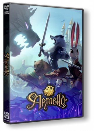 Armello [v 1.9.1 + 14 DLC] (2015) PC | RePack