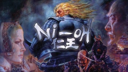 Nioh: Complete Edition [2017|Rus|Eng|Jap]