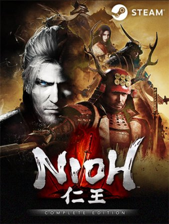 Nioh: Complete Edition [v 1.21.03] (2017) PC | RePack от xatab