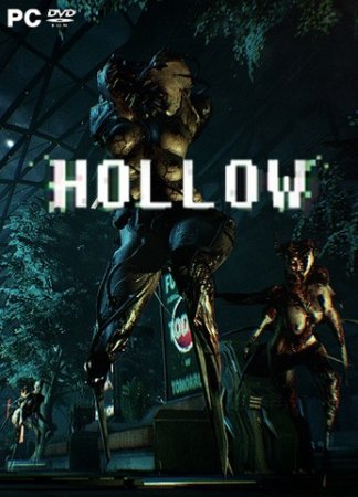 Hollow (2017) PC | RePack от R.G. Freedom