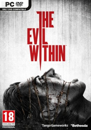 The Evil Within - Дилогия (2014-2017) PC | RePack от Bellish@