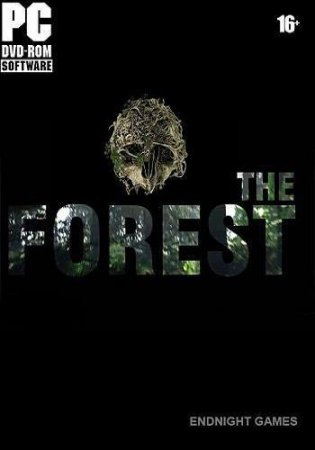 The Forest [v 0.71] (2014) PC | RePack от R.G. Freedom