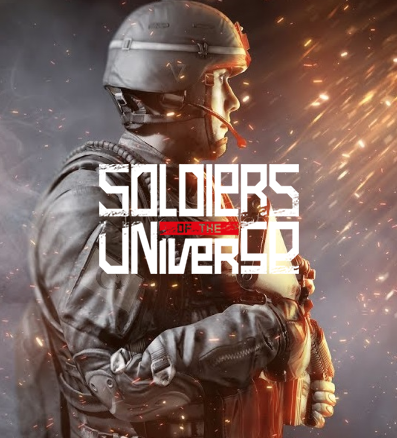 Soldiers of the Universe (2017) PC | Лицензия