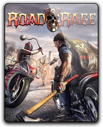 Road Rage (2017) PC | RePack от qoob