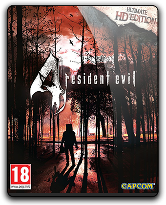 Resident Evil 4 Ultimate HD Edition [v 1.0.6] (2014) PC | RePack от qoob