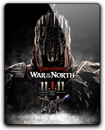 Lord Of The Rings: War In The North (2011) PC | RePack от qoob