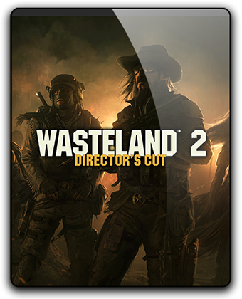 Wasteland 2: Director's Cut [Update 6] (2015) PC | RePack от qoob
