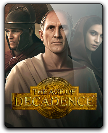 The Age of Decadence [v 1.6.0.103] (2015) PC | Лицензия