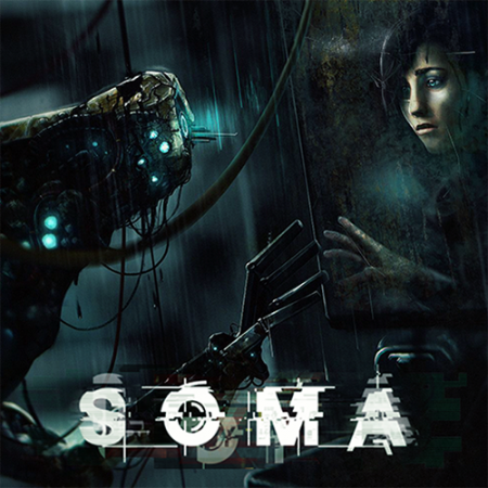 SOMA [v 1.500] (2015) PC | RePack от Other's