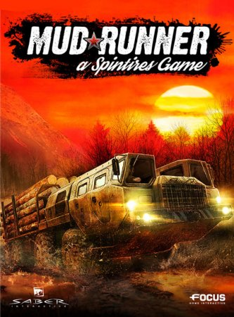 Spintires: MudRunner [Update 2] (2017) PC | RePack от Pioneer