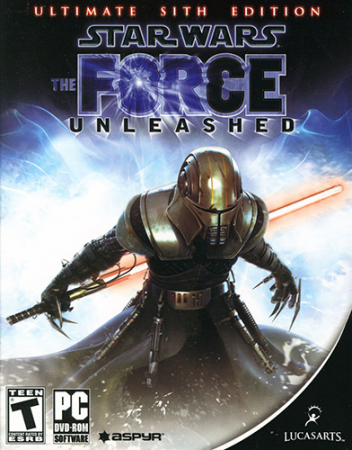 Star Wars: The Force Unleashed - Ultimate Sith Edition (2009) PC | RePack от qoob