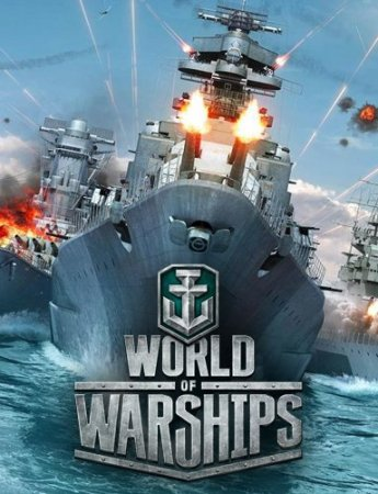 World of Warships [0.6.15.1.1] (2015) PC | Online-only